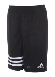 Adidas Little Boy's Solid Impact Shorts