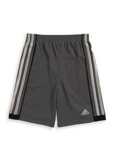 Adidas Little Boy's Speed 18 Athletic Shorts