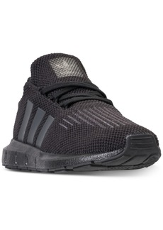 adidas Little Boys' Swift Run Running Sneakers from Finish Line