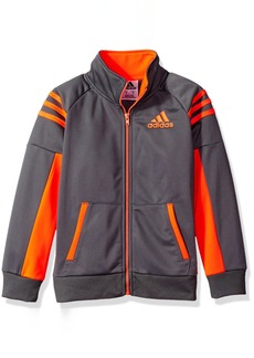 adidas Little Boys' Tiro and Tricot Jackets