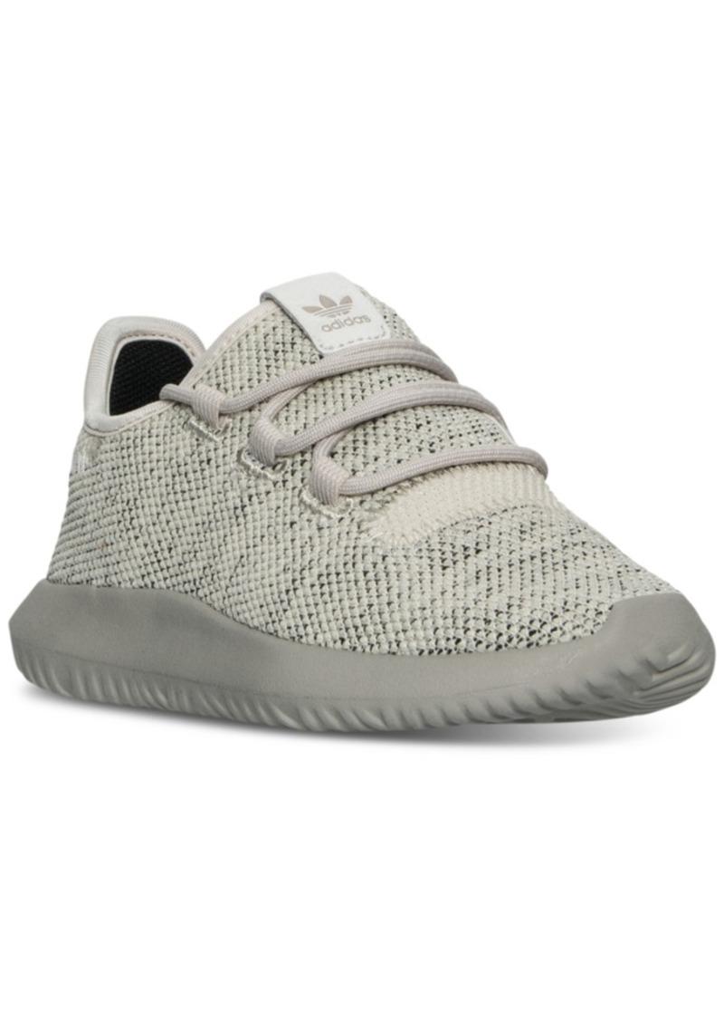 Adidas adidas bambini occasionale scarpe ombra da maglia tubolare ombra scarpe d0af51