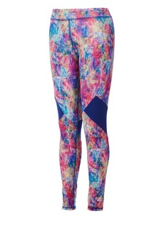 Adidas Little Girl's & Girl's Climalite Believe This Tight