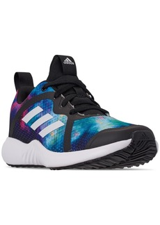 adidas Little Girls' FortaRun X Running Sneakers from Finish Line