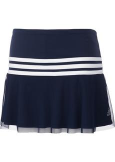 adidas Little Girls Little Girls Striped Skort