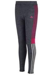 adidas Toddler Girls Melange Tights