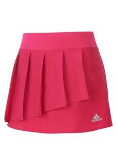 Adidas Little Girl's Pleated Skort