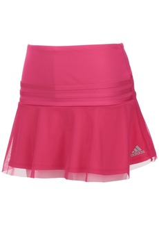 adidas Toddler Girls Sweeper Skort