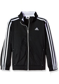 adidas Little Girls' Track Jacket