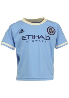adidas Mls New York City Jersey, Little Boys (4-7)
