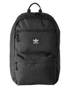 Adidas Logo Patch Backpack