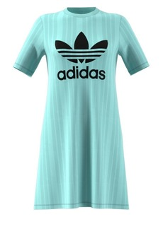 Adidas Logo T-Shirt Dress