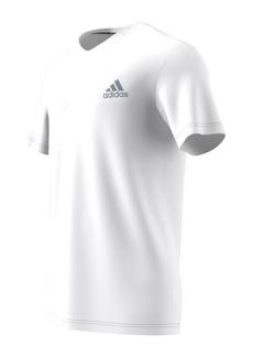 Adidas Logo V-Neck Tee