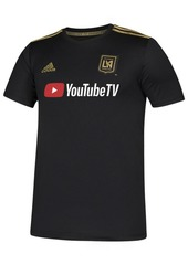 adidas Los Angeles Football Club Primary Replica Jersey, Big Boys (8-20)