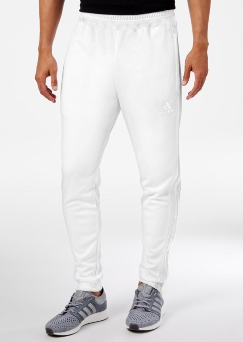adidas Men's 3-Stripes Tiro Pants
