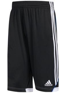 adidas Men's 3G ClimaLite Basketball Shorts