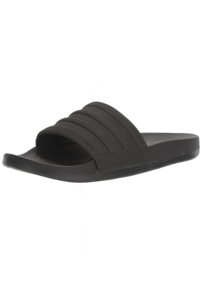 2608c5124efb5 Men's Adilette Comfort Slide Sandal Black ()