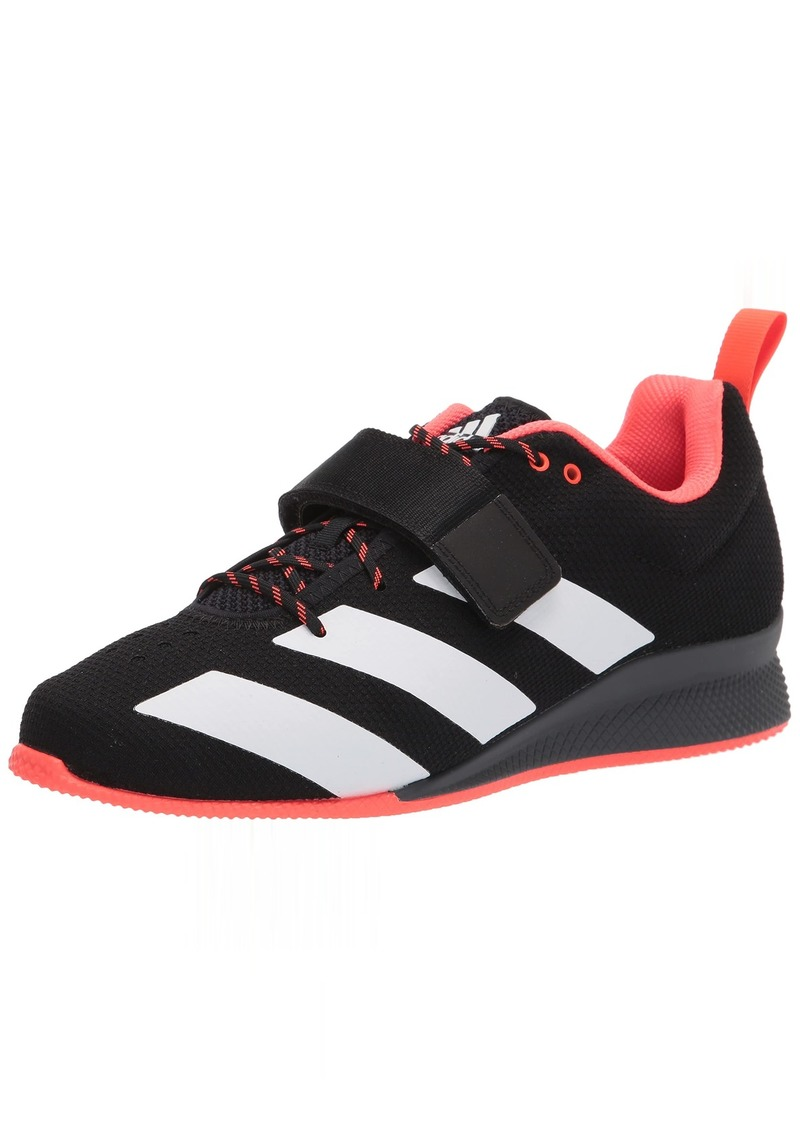 adidas Men's Adipower Weightlifting II Track and Field Shoe