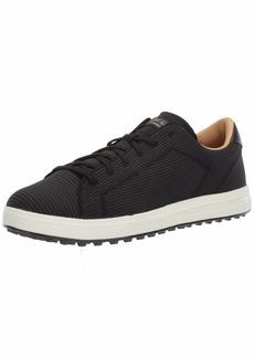 adidas Men's Adipure SP Knit Golf Shoe core Black/Carbon/Cyber Metallic  M US