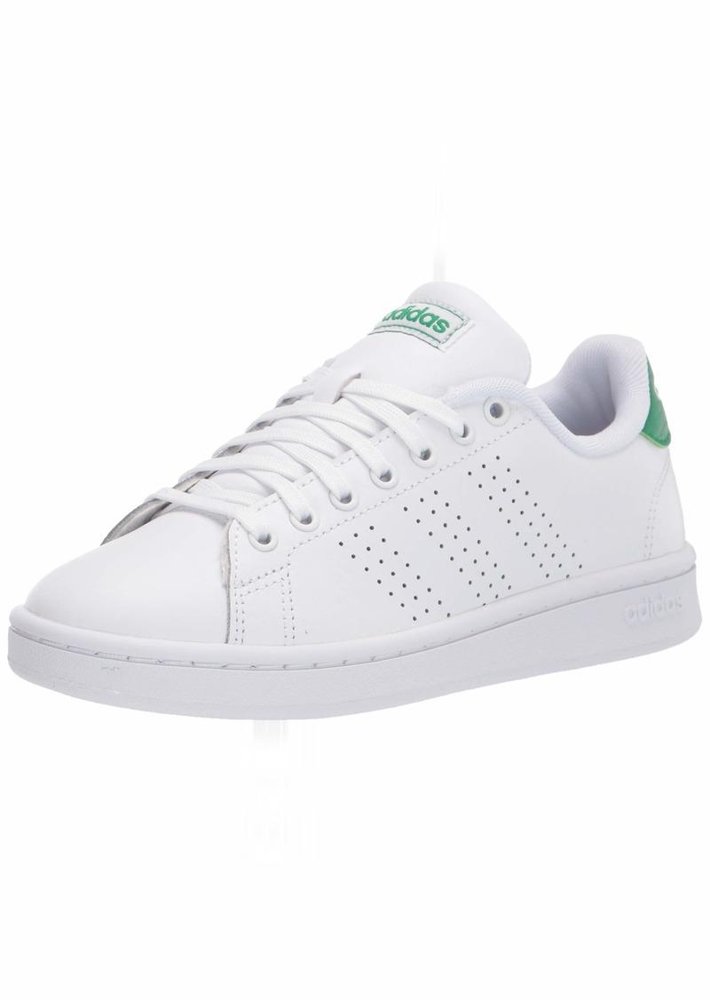 adidas Men's Advantage Tennis Shoe   M US