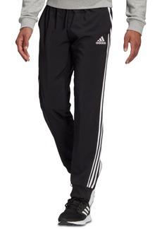 adidas Men's Aeroready Essentials 3-Stripes Woven Jogger