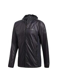 Adidas Men's Agravic Alpha Shield Hoodie