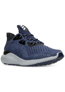 adidas Men's AlphaBounce Em Running Sneakers from Finish Line