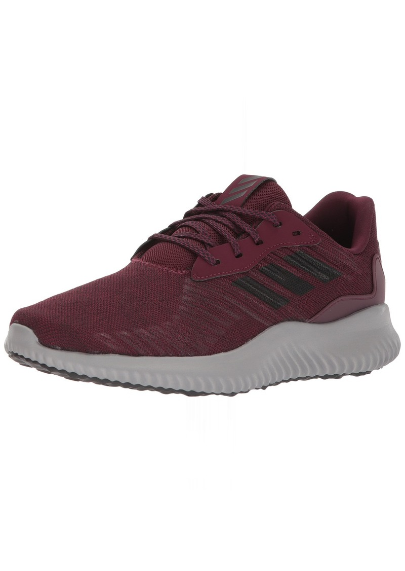 adidas Men's Alphabounce Rc M Running Shoe Maroon/core Black/Collegiate Burgundy  M US