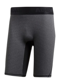 adidas Men's Alphaskin ClimaCool Compression Shorts