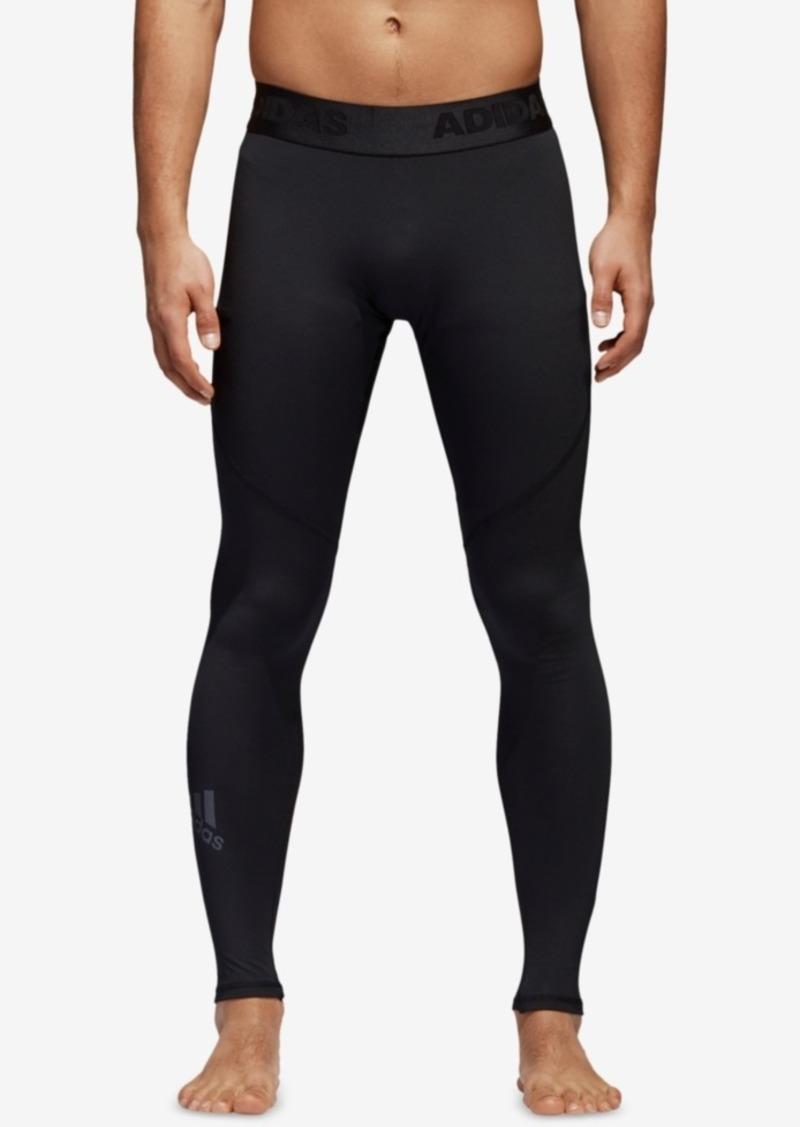 6145e86a47e40 Adidas adidas Men's Alphaskin ClimaCool Tights   Casual Pants