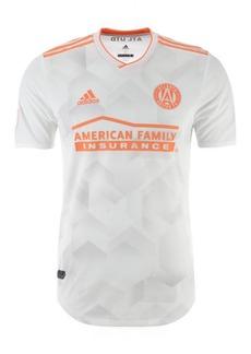 adidas Men's Atlanta United Fc Secondary Authentic Jersey
