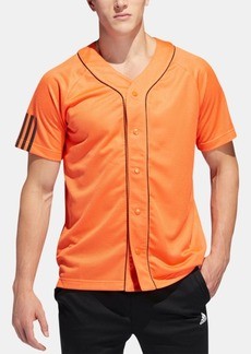 adidas Men's Baseball Jersey