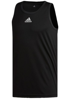 adidas Men's Basketball Tank Top