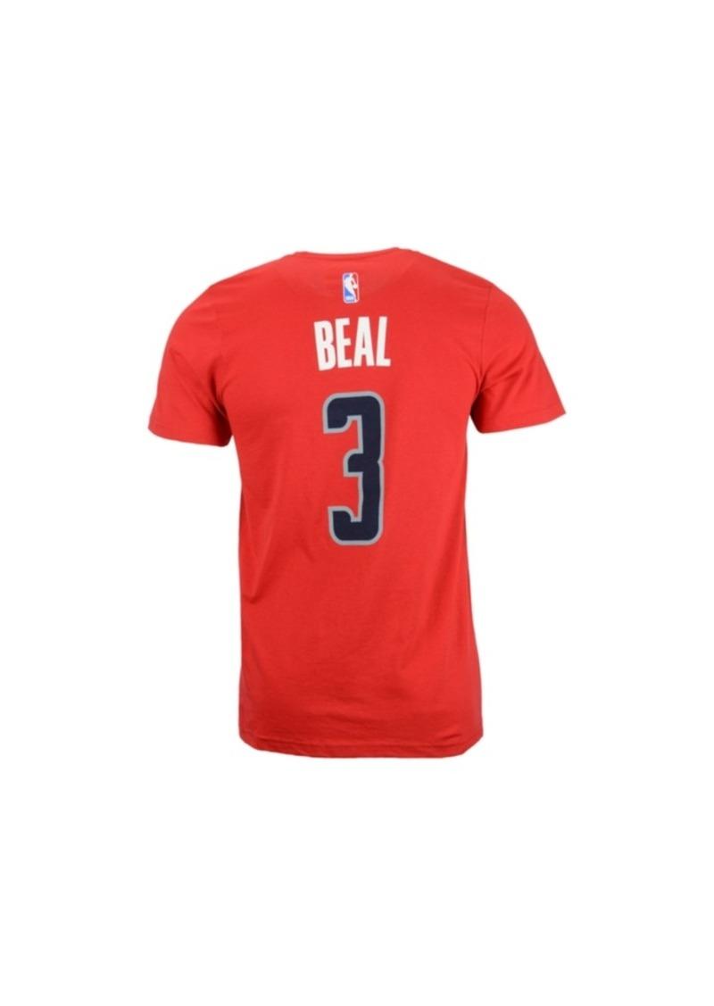 the best attitude b9379 df6ac Adidas adidas Men's' Bradley Beal Washington Wizards Player ...
