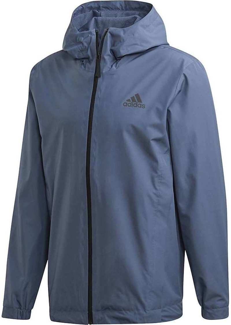 Adidas Men's BSC Climaproof Rain Jacket