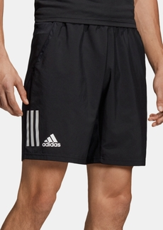 "adidas Men's ClimaCool 9"" Tennis Shorts"