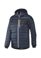 Adidas Men's Climaheat Frost Hooded Jacket