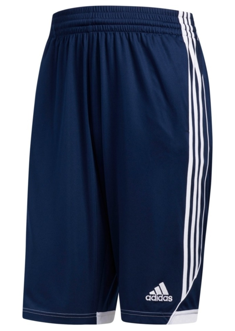 adidas Men's ClimaLite 3G Speed Basketball Shorts