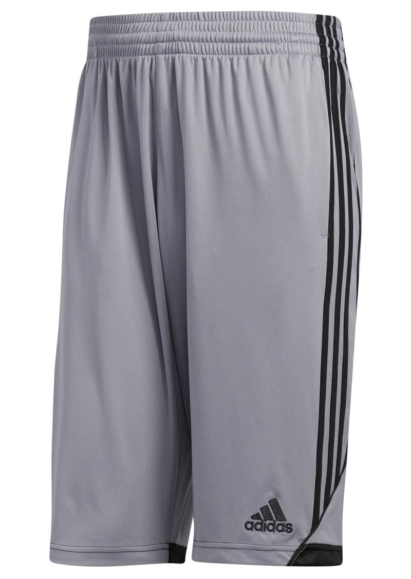 92a8b15786e2be Adidas adidas Men s ClimaLite 3G Speed Basketball Shorts