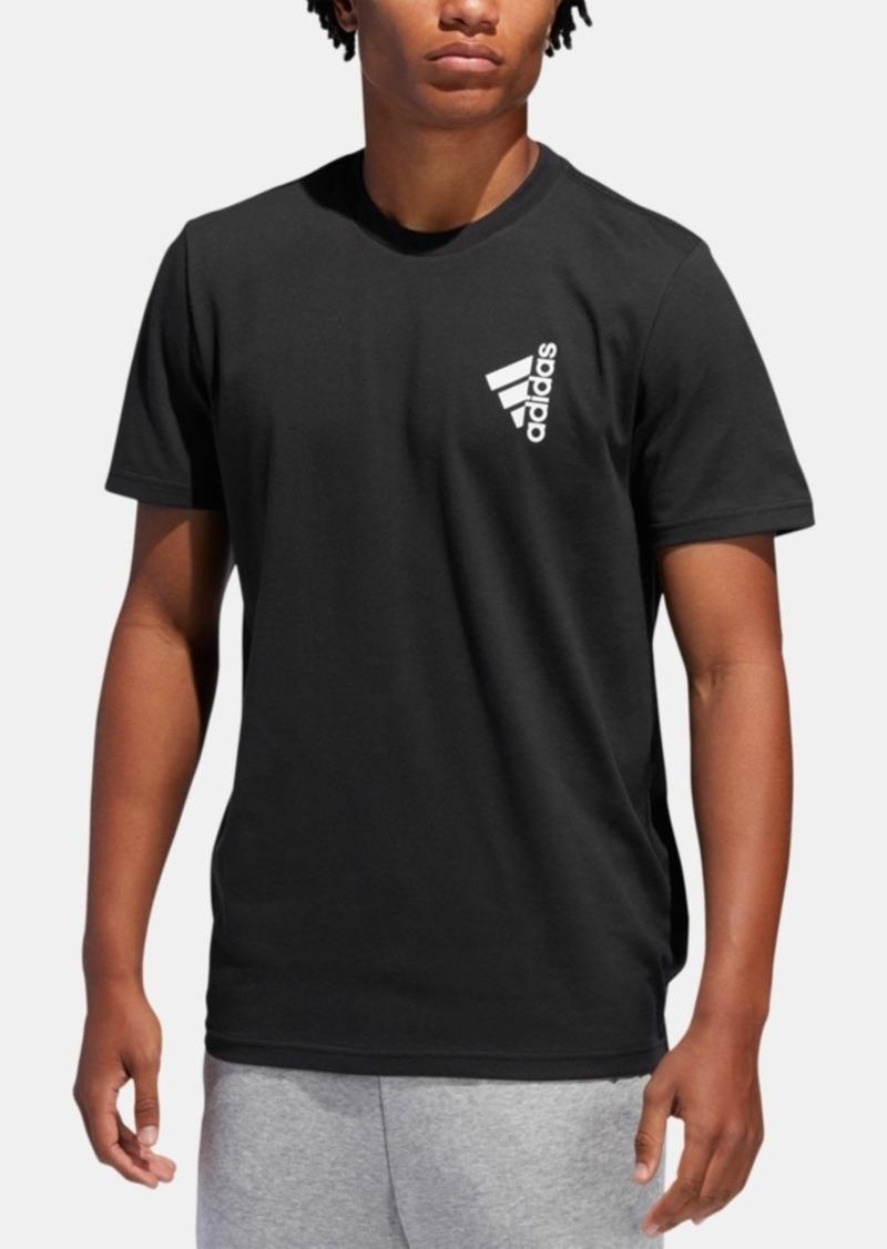 adidas Men's ClimaLite Graphic T-Shirt