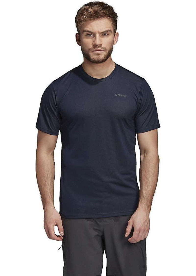 Adidas Men's Climb The City Tee