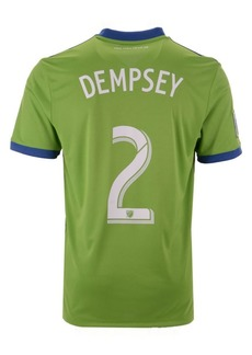 adidas Men's Clint Dempsey Seattle Sounders Fc Primary Replica Player Jersey