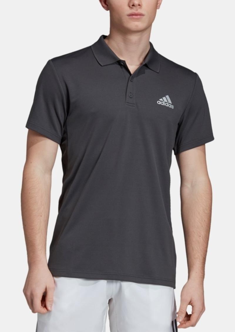 adidas Men's Club Tennis Polo
