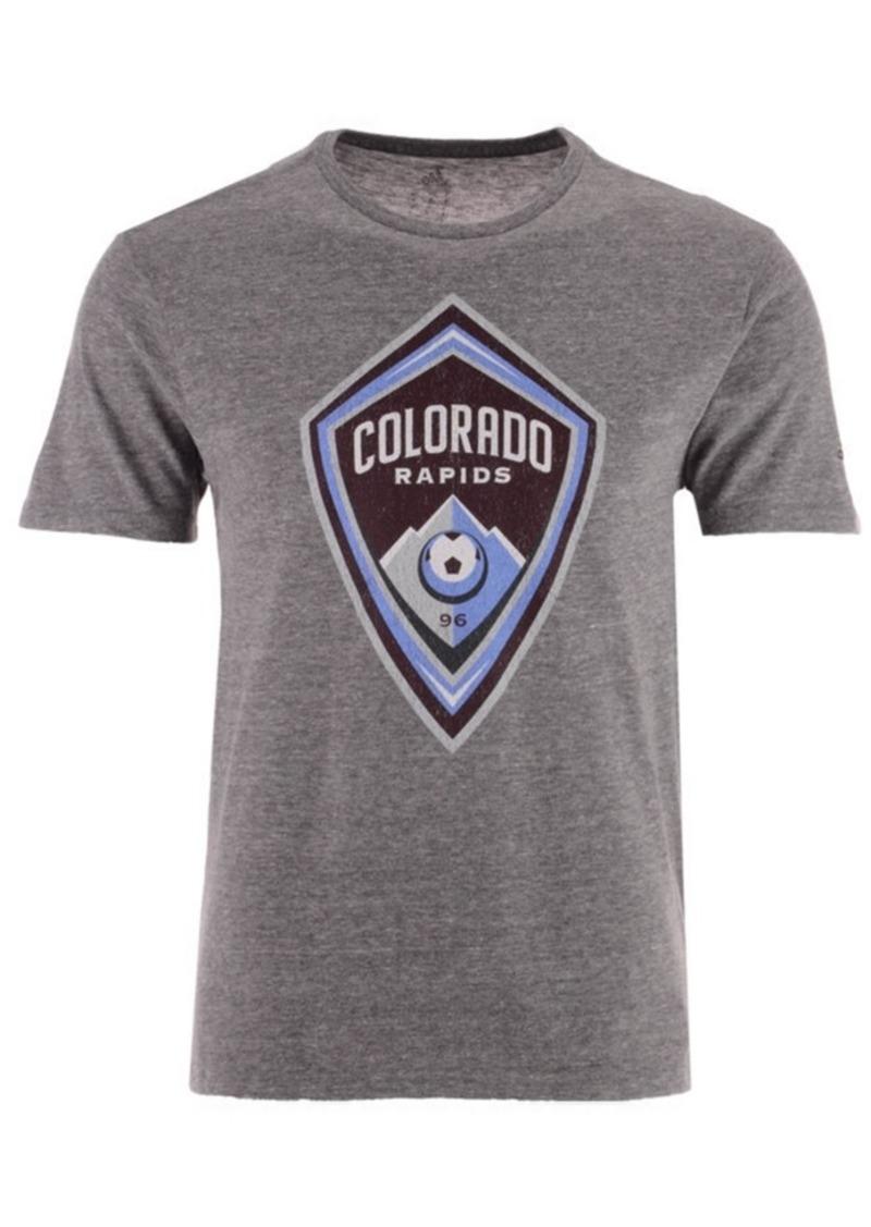 adidas Men's Colorado Rapids Vintage Too Triblend T-Shirt