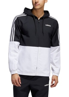 adidas Men's Colorblocked Jacket