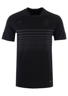 adidas Men's Columbus Crew Sc Black Out T-Shirt
