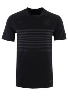adidas Men's Columbus Crew Sc Black Out T-Shirt