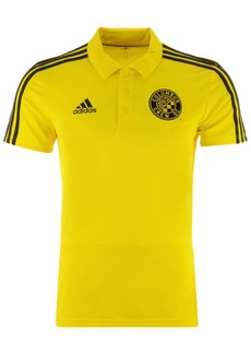adidas Men's Columbus Crew Sc Coaches Polo
