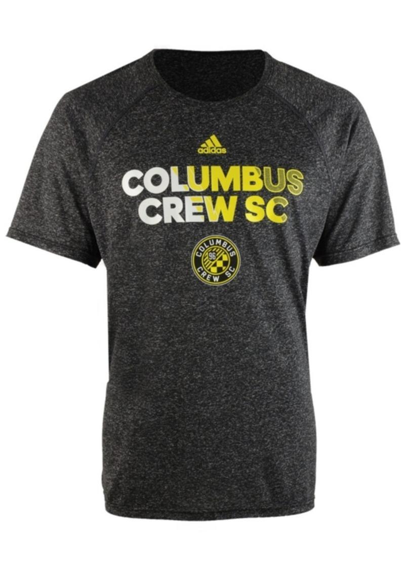 adidas Men's Columbus Crew Sc Striker T-Shirt