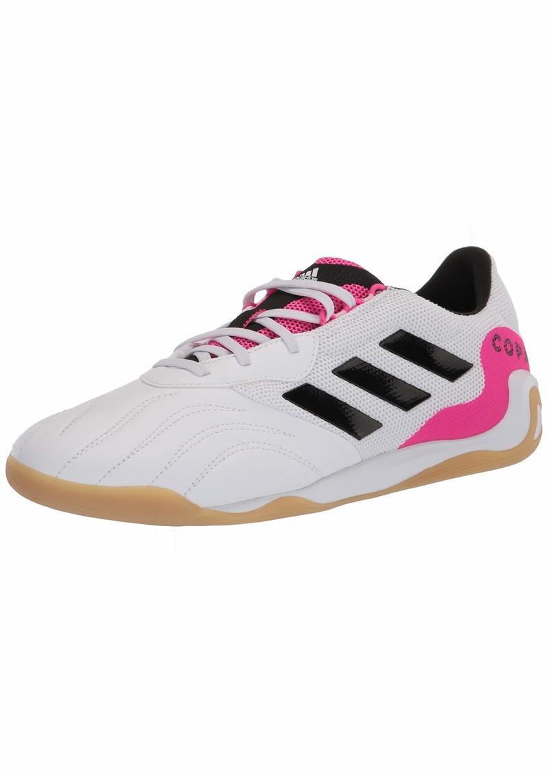 adidas Men's Copa Sense.3 Indoor Sala Soccer Shoe