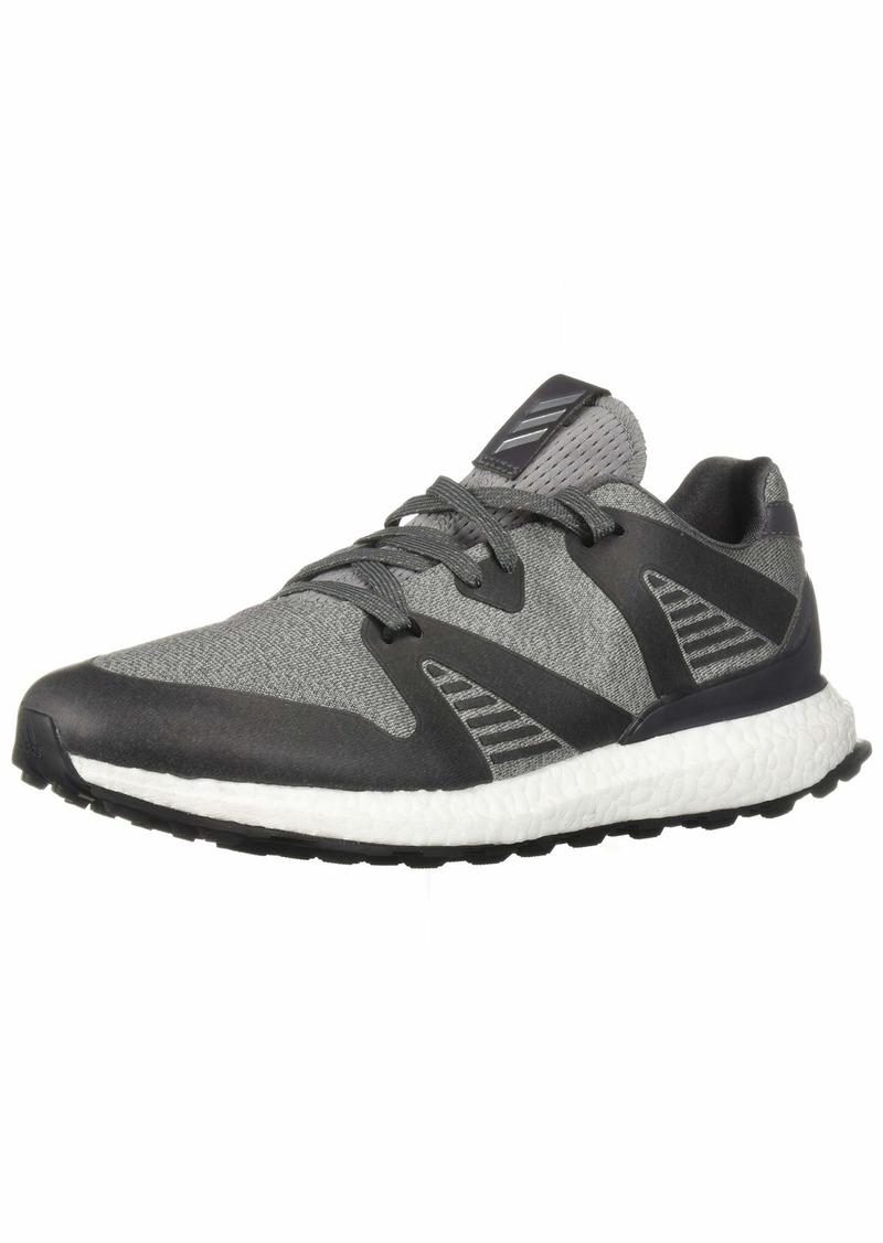adidas Men's Crossknit 3.0 Golf Shoe Grey Three/Grey Five/core Black  M US
